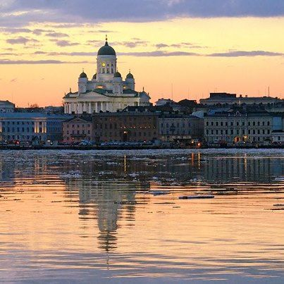 Helsinki.-cant wait til August!! Here I come!!