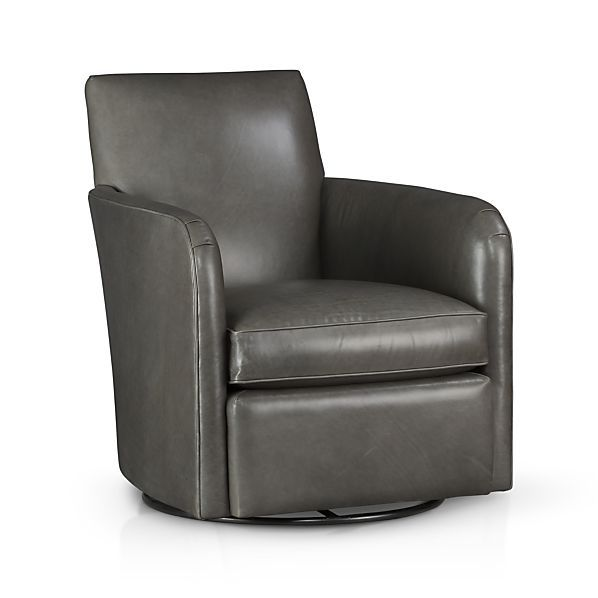 lounge ii leather 3 seat 105 grande sofa - Drehsthle Fr Wohnzimmer Zeitgenssisch
