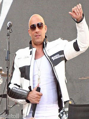 Vin-Diesel-Fast-And-Furious-7-Premier-Black-And-White-Faux-Leather-Jacket-Gift