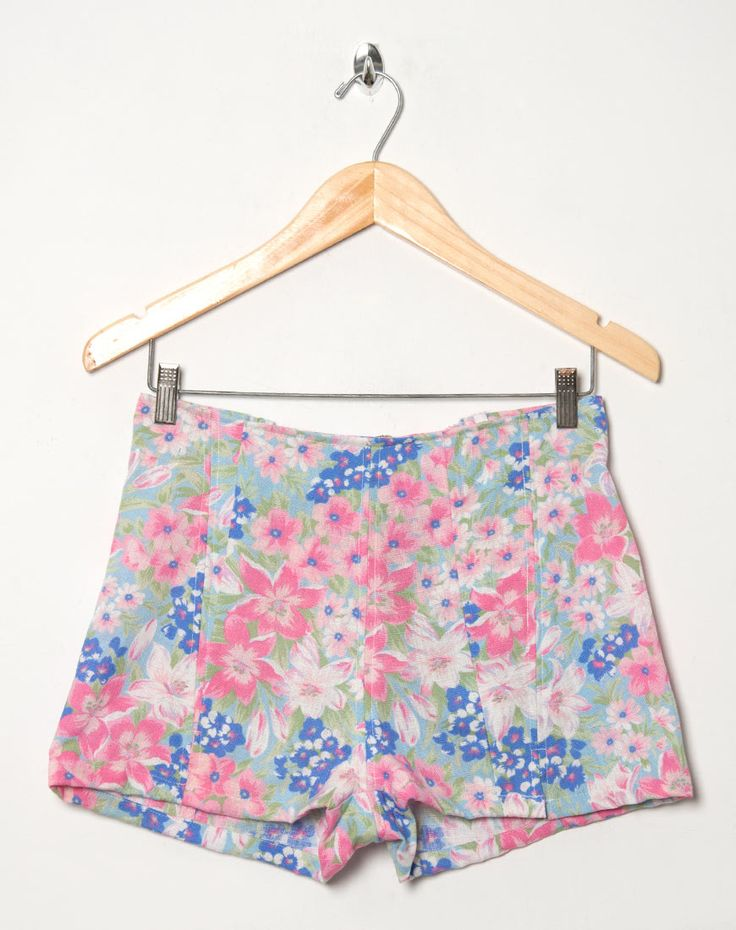Motel Vintage Dixie High Waisted Shorts 0143, TopShop, ASOS, House of Fraser…