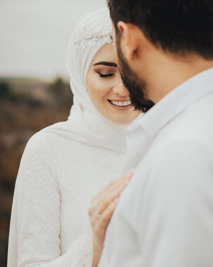 Картинки красивых пар ислам