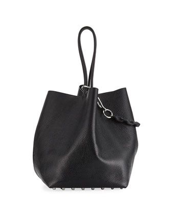 Roxy+Large+Soft+Leather+Tote+Bag+by+Alexander+Wang+at+Neiman+Marcus.