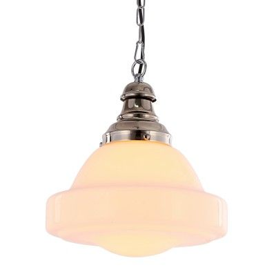 Lampa wisząca ROTTERDAM P01604GL NI
