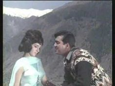A beautiful song picturized with good pleasant locations starring #SunilDutt sang by #MahendraKapoor