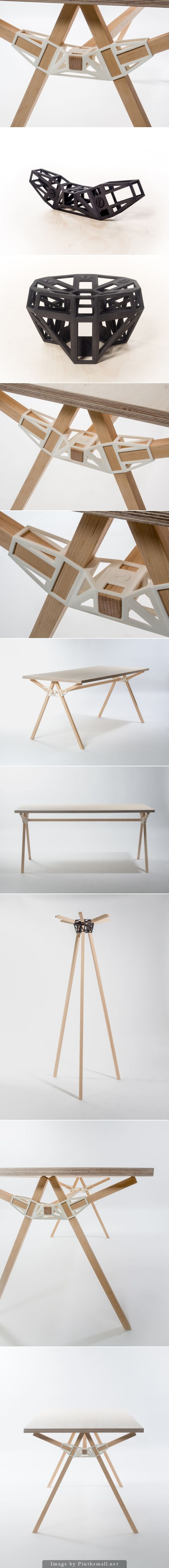 3d printed furniture components... - a grouped images picture - Pin Them All