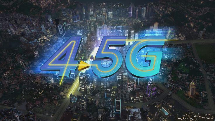10 Soruda 4.5G Hakkında Herşey
