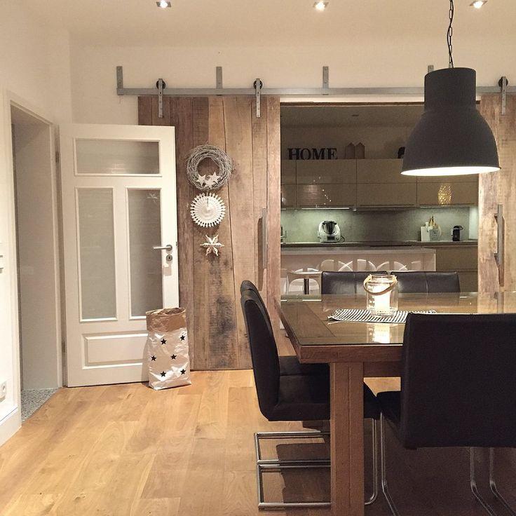 25+ parasta ideaa Pinterestissä Küche Neu Gestalten Ideen Küche - Schlafzimmer Rustikal Einrichten