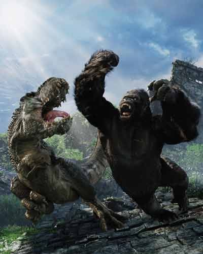 king kong | here toi home photos movies international movies follow us on king ...