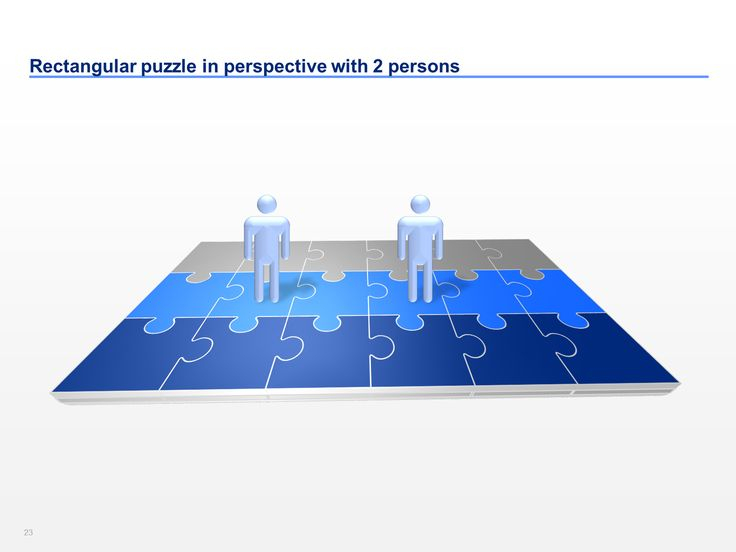 20 best Puzzle Powerpoint Templates | By ex-Deloitte Designers ...