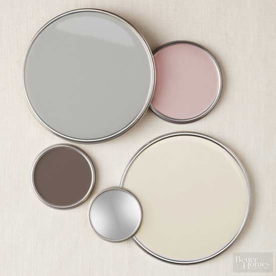 If you're trying to find a new color scheme for your room, you need to check out these designer color palettes! If you're craving bright pops of color or soft and soothing neutrals, these designers have interesting and innovative palettes that will inspire you. Plus, we have the paint match for each color, making things simple and easy for you! You're sure to find a shade that appeals to your style.