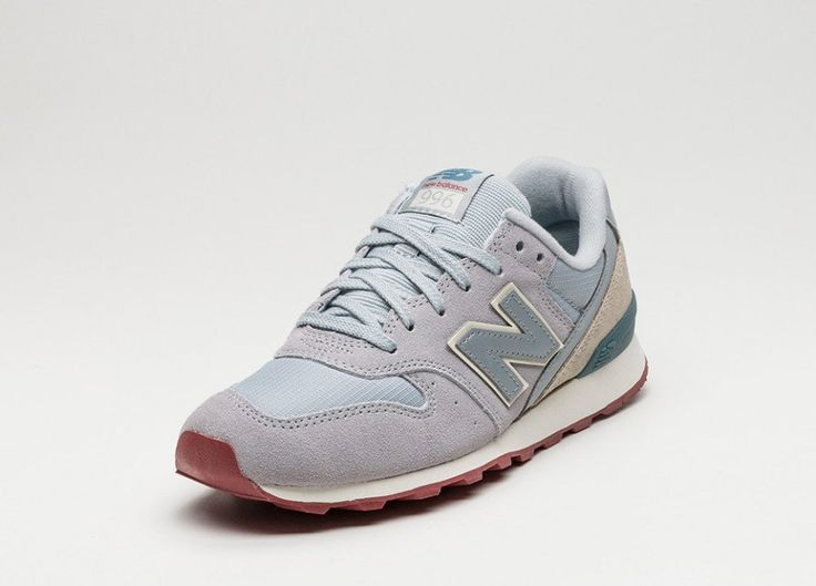 New Balance wr996cca (Silver / Mink)