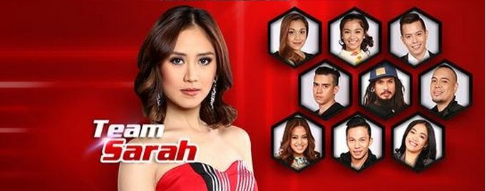 The Voice of the Philippines Season 2 returns Saturday night, January 17, for the third episode of the Knockout Rounds. See recap and videos below.