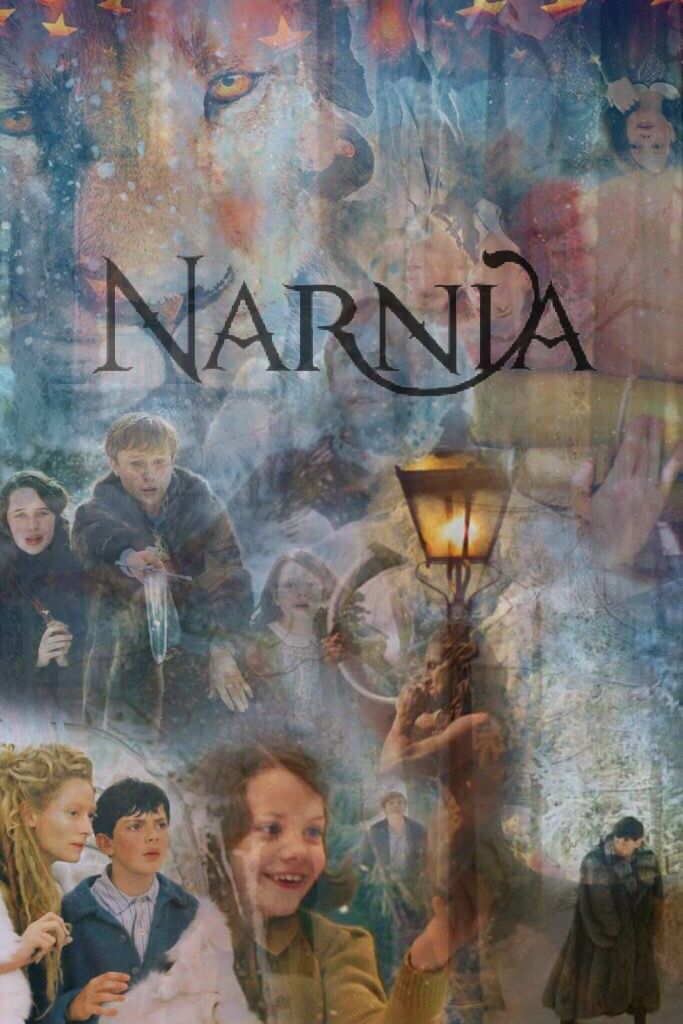 Self Made Edit Wallpaper Narnia By Amy Schmitz Narnia Edit