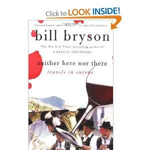 The best travel book. I love Bryson's insights.: Worth Reading, Europe, Athousandbookswithquot Com, Books Worth, Bryson Books, Twenty Years, Travel Books, Favorite Books, Bill Bryson