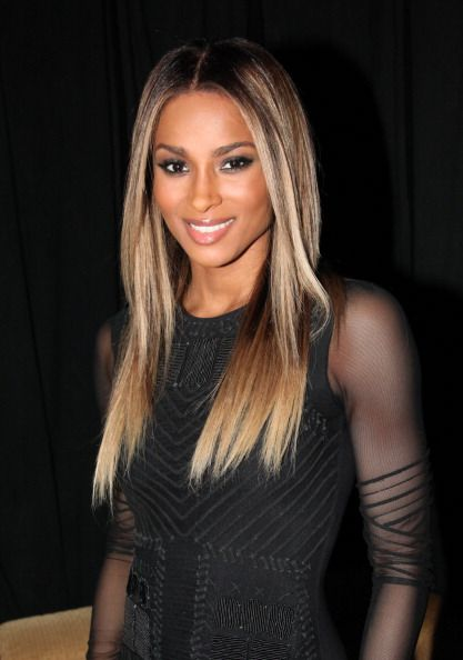 Ciara Hairstyles Awesome 140 Best Ciara Images On Pinterest  Ciara Hairstyles Ciara Style