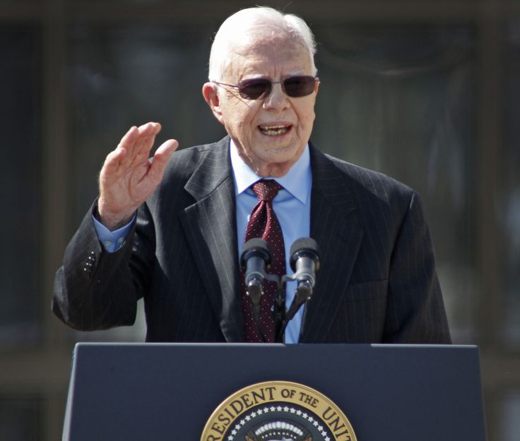 "Former President Jimmy Carter announced support for NSA whistleblower Edward Snowden this week, saying that his uncovering of the agency's massive surveillance programs had proven ""beneficial."" Speaking at a closed-door event in Atlanta covered by German newspaper Der Spiegel, Carter also criticized the NSA's domestic spying as damaging to the core of the nation's principles."