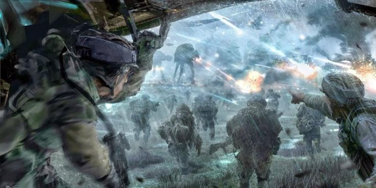 Rogue One: A Star Wars Story Creators offer Insight into the Reshoot Concerns   Star Wars News Net