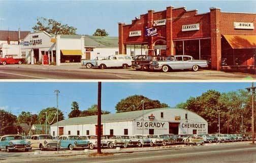 Vintage Auto Dealerships On Long Island Ny