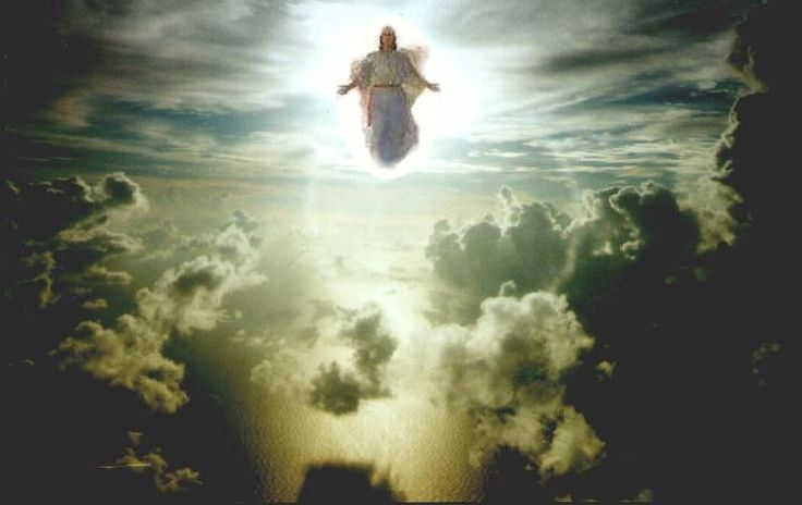 The rapture of the true church before the Great tribulation period, in which Christ calls the church up to meet Him in the air.