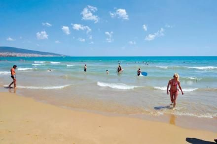 Kúsok raja priamo v Bulharsku #beautyful #sea #holiday #bulgaria #loveit #enjoy #trip  https://www.zlavomat.sk/zlava/560003-11-12-dni-na-slnecnom-pobrezi-v-bulharsku
