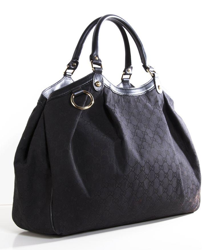 GUCCI SHOULDER BAG @Shop-Hers