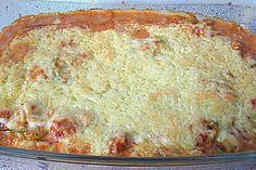 Gebackenes Schweinefilet mit Tomaten - Zwiebelsoße, ein schmackhaftes Rezept aus der Kategorie Auflauf. Bewertungen: 8. Durchschnitt: Ø 3,9.