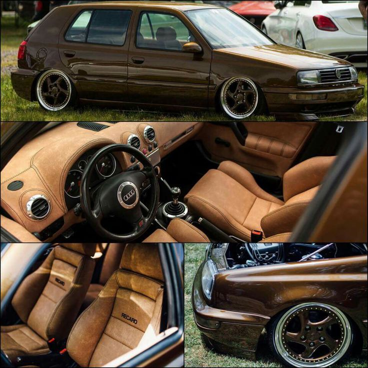 Best 25 Volkswagen Golf Mk1 Ideas On Pinterest Mk1 Gti