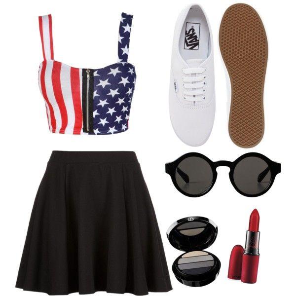 Cute teen outfit minus the shadès