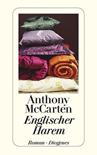 Englischer Harem (detebe): Amazon.de: Anthony McCarten, Manfred Allié, Gabriele Kempf-Allié: Bücher