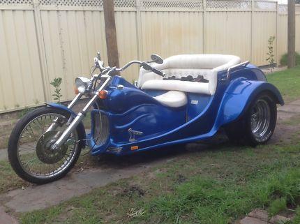 Custom Trike , 1932 roadster,Harley Trike | Motorcycles | Gumtree Australia Busselton Area - Busselton | 1150306236