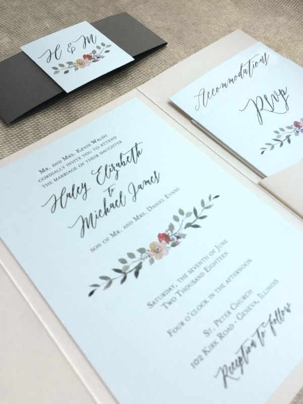 diy wedding invites rustic%0A Blushing Neutral Wedding Inspiration  Rustic Wedding InvitationsWedding