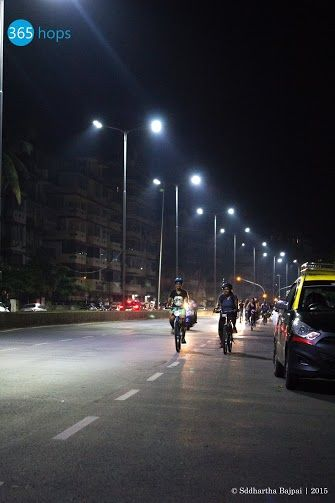 Mumbai Midnight Cycling Heritage Ride >>>Another great way to experience the heritage offerings and attractions of Mumbai city is to head to a Mumbai midnight cycling heritage ride. #CyclingToursatMumbai #MumbaiMidnightCycling #MumbaiMidnightCyclingRides
