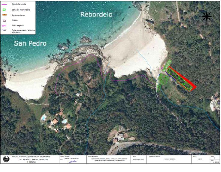 919. Castro Pose, A. (2013). Acondicionamiento senda litoral y aparcamiento para las payas de Rebordelo y San Pedro de Canduas (Cabana de Bergantiños). URBANISMO Y REGENERACIÓN DEL MEDIO.