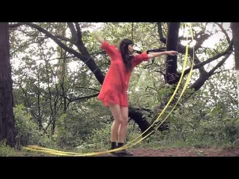 Daniela Spalla - Amor Difícil (Video Oficial) - YouTube di se llama Daniela que puede fallar?!