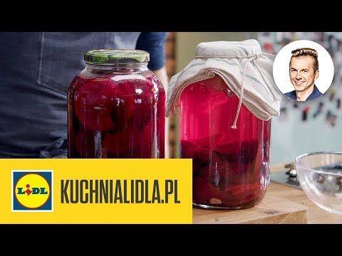 Zakwas Na Barszcz Czerwony Karol Okrasa Kuchnia Lidla