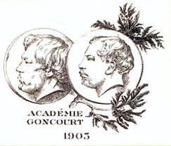 Académie Goncourt