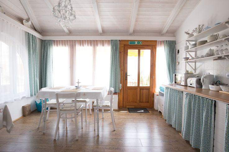 Nefelejcs apartman - Bacchus - Badacsony - Lake Balaton - Hungary