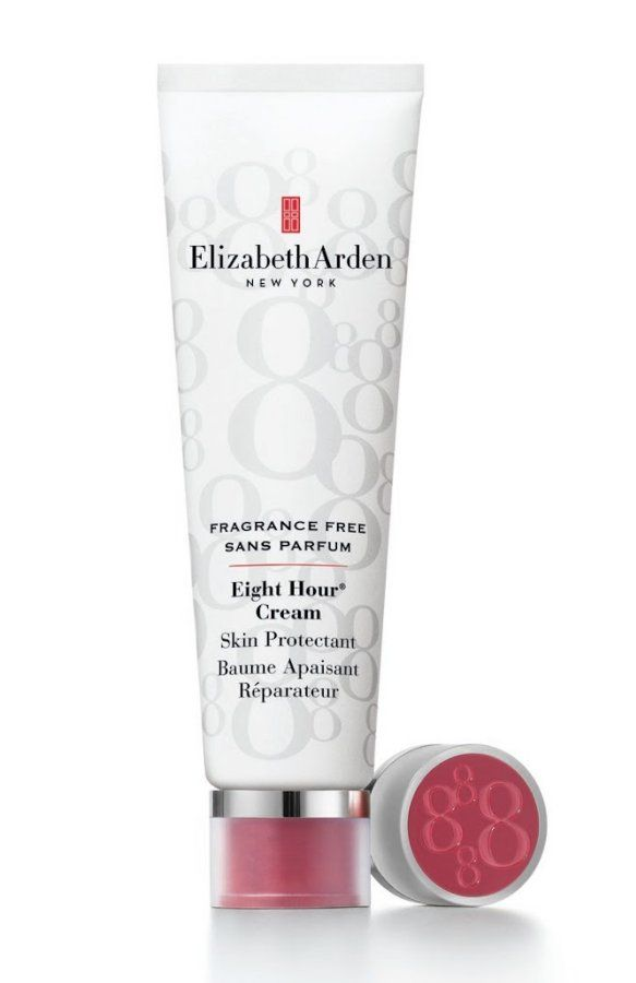 Elizabeth Arden Eight Hour Cream Fragrance-free Elizabeth Arden Eight Hour Cream Skin Protectant is an absolute must have for everyone. This skincare classic restores, calms and helps relieve chapped, cracked and dry skin. It works efficiently to s http://www.MightGet.com/january-2017-11/elizabeth-arden-eight-hour-cream-fragrance-free.asp