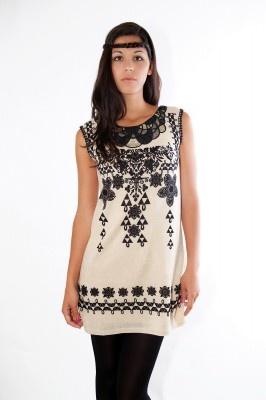 Yumi Jurk K1821 | Fashionistic Webshop Dameskleding