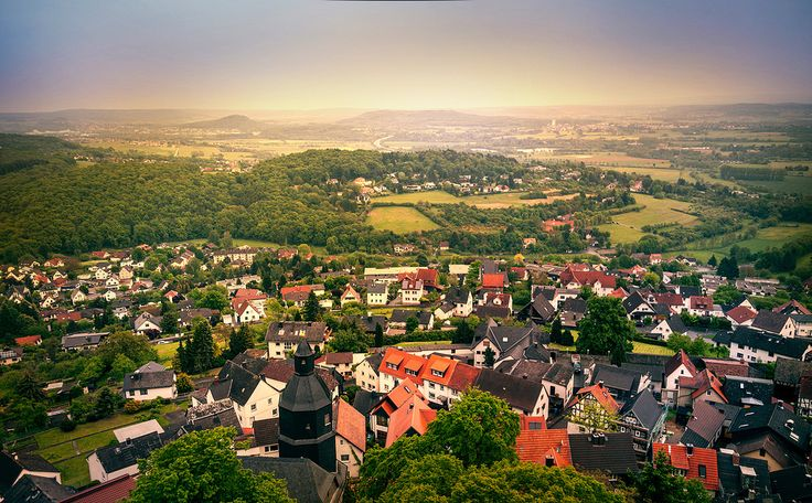 Wettenberg (Hessen