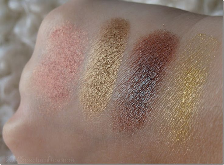 Pigment by MAC #21