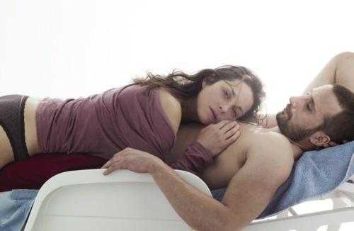 """""""De óxido y hueso"""", una excelente película con una espléndida #marioncotillard"""