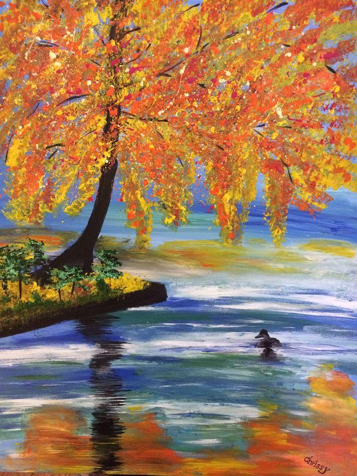 151 best Trees images on Pinterest   Landscapes  Tree paintings and Painting. 151 best Trees images on Pinterest   Landscapes  Tree paintings