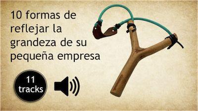 Descargue set de audios en mp3: http://eldiaquedavidvencioagoliat.com/grandeza/