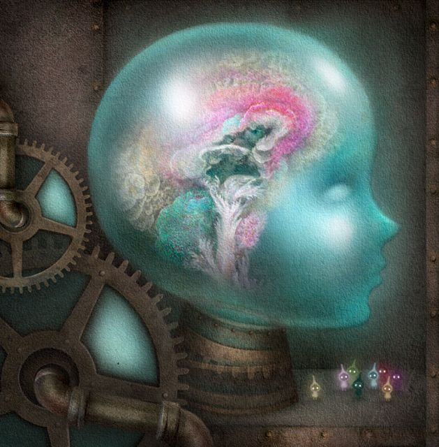 Sci Fi Brain : Best sci fi and fantasy images on pinterest