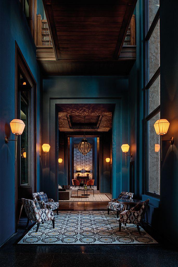 Hotel Royal Palm Marrakech #DiyMoroccanDecoration Wheels Up