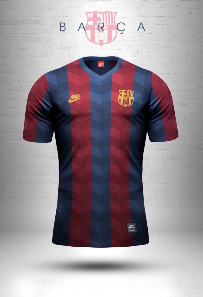 Fútbol: Las camisetas onda retro de los mejores equipos del mundo| Fotogalería | album | AS.com