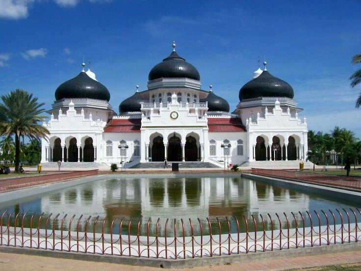 Banda Aceh, Indonesia