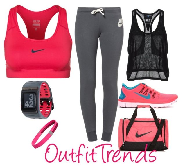 10 Super Cool Gym Outfits for Women- Workout Clothes | Outfit Trends | Outfit Trends Make sure to check out my fitness tips and sexy women's athletic clothing at https://ronitaylorfit.com/