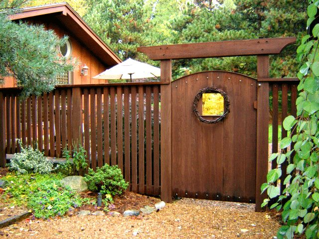 23 Best Images About Japanese Garden Gate Ideas On Pinterest